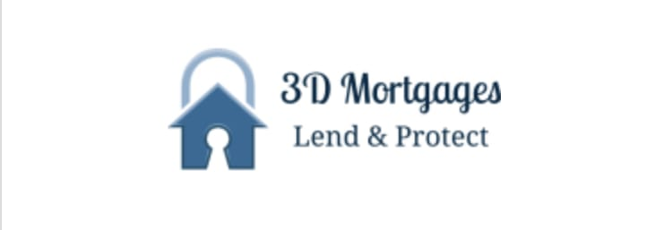 3D Mortgages