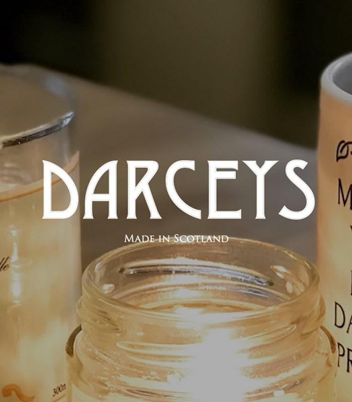 Darceys with Charlie