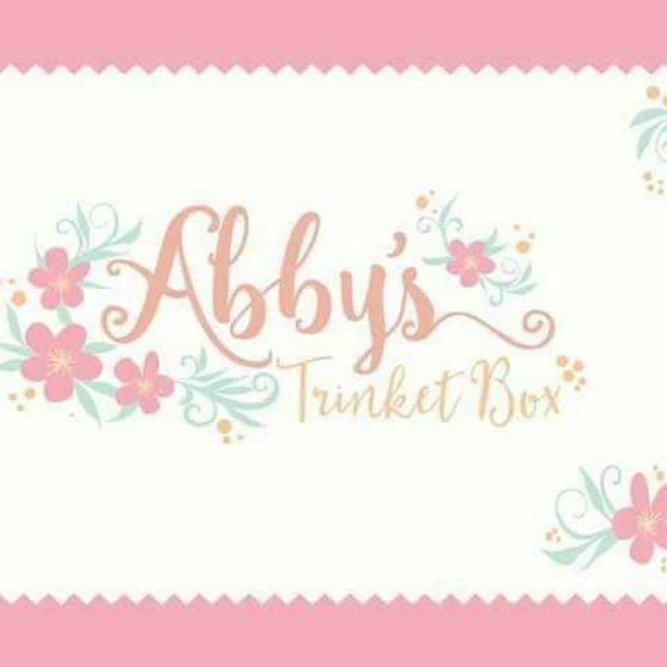 Abby's Trinket Box