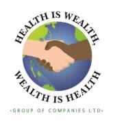 Health Is Wealth, Wealth Is Health Group Of Companies Ltd
