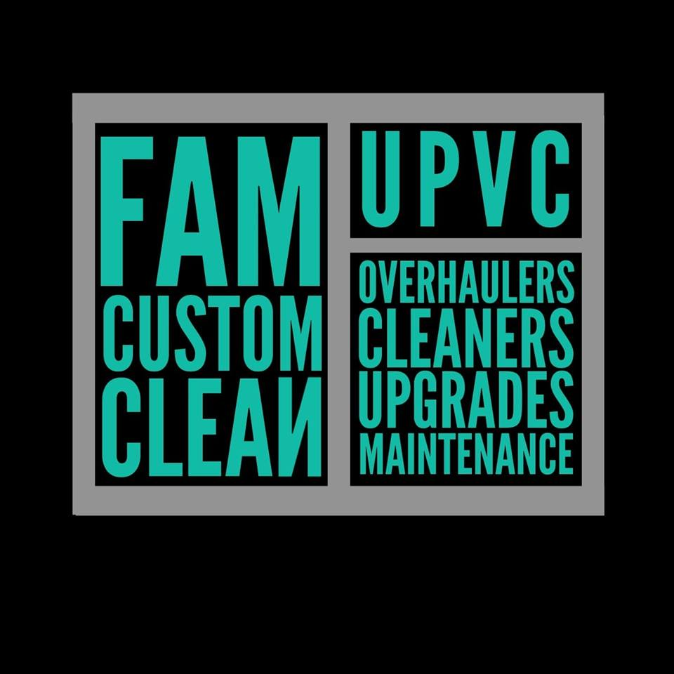 Fam Custom Clean And Maintenance