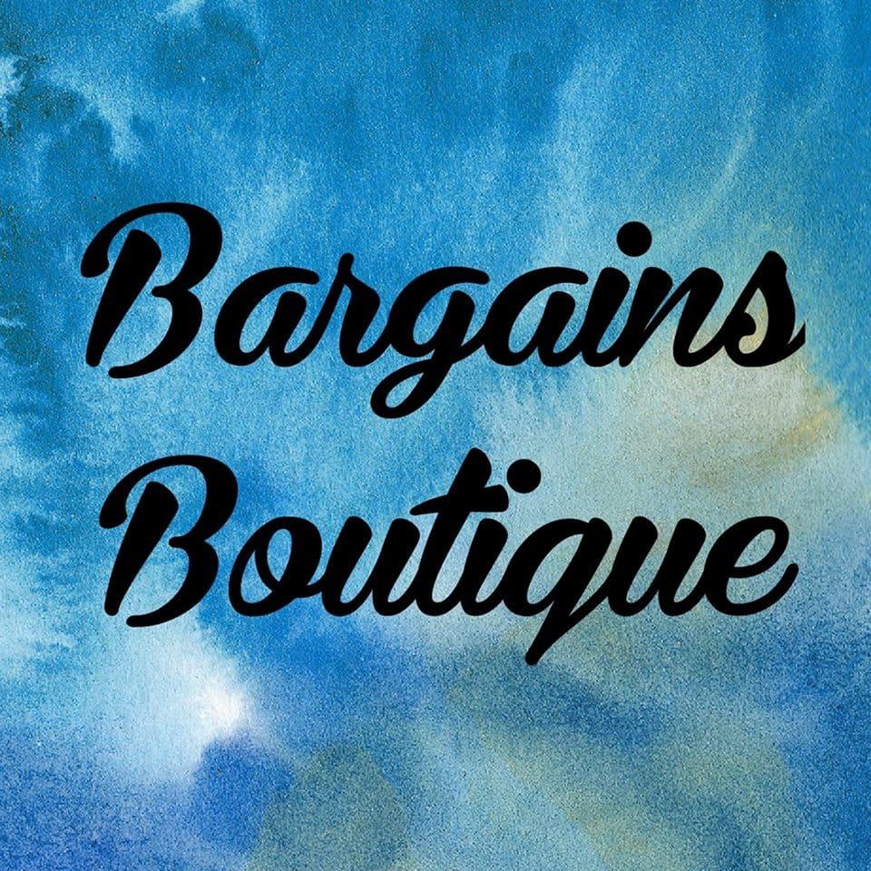 Bargains Boutique