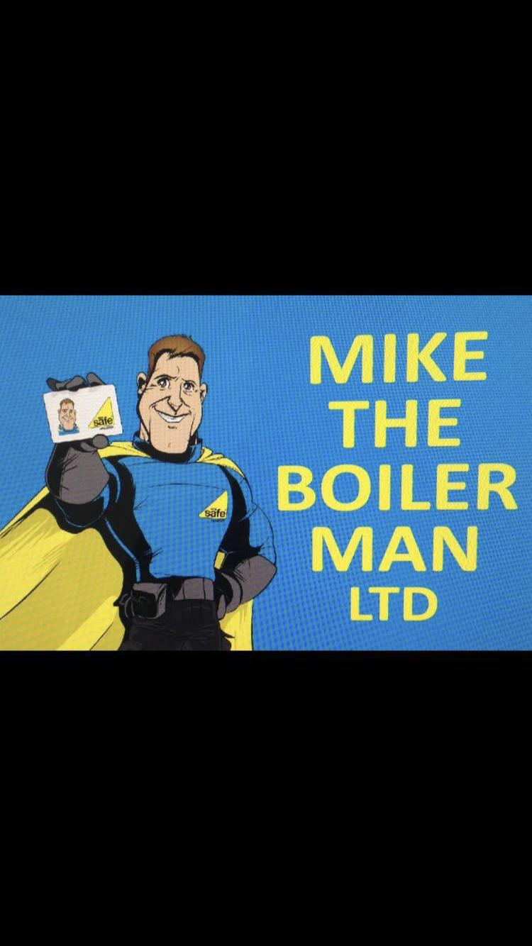 Mike the Boiler Man Ltd