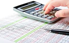 How to create a Accountant website
