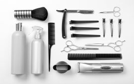 What makes a good barber website?