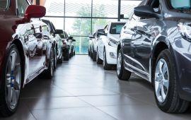 How to create a Car Dealer website