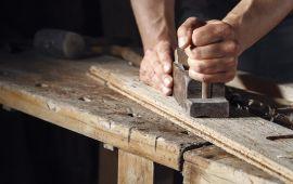 How to create a Carpenter website