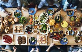 How to find new customers for your catering company online