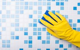 What makes a good domestic cleaner website?