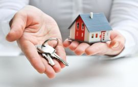 How to create a Estate Agent website