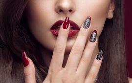 How much does a Nail Salon website cost?
