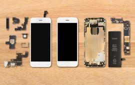 What makes a good phone repair shop website?