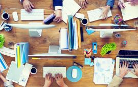 Why it's important for a temp agency to have website visibility