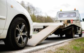 How to create a Vehicle Breakdown Service website