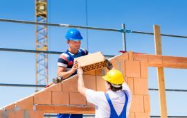 What makes a good builders & contractors website?