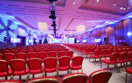 What makes a good event management website?