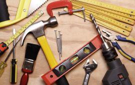 What makes a good building maintenance & improvement website?