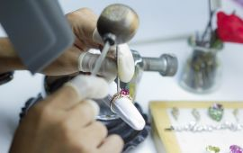 How to create a Jewellery Repair website