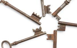 How to create a Locksmith website