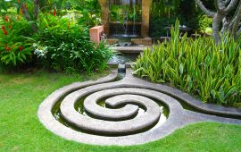 How to create a Landscaper website