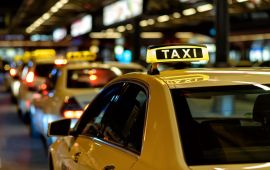How to find new customers for your taxi company online