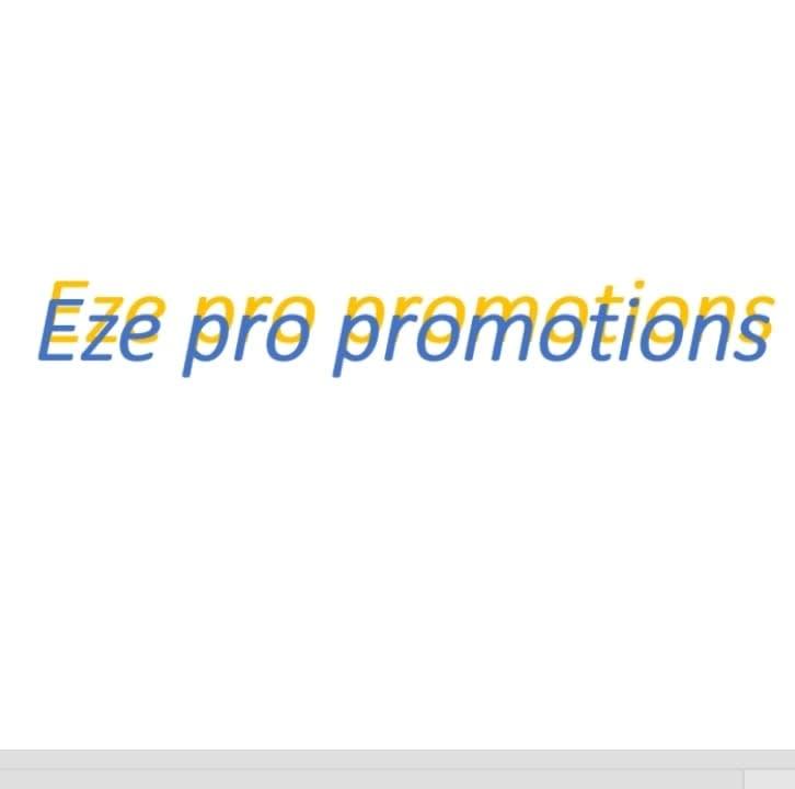 Eze Pro Promotions