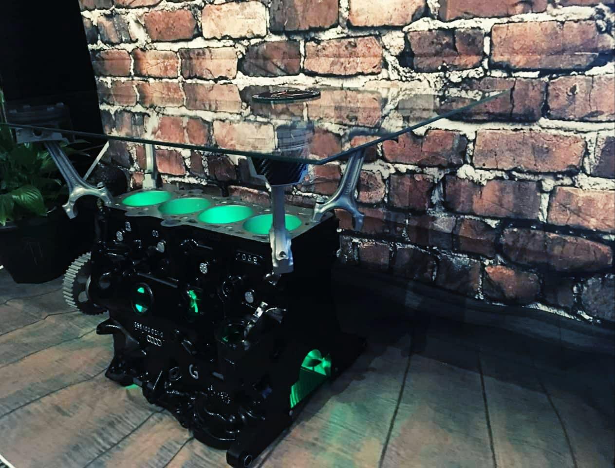 The Engine Room Ltd