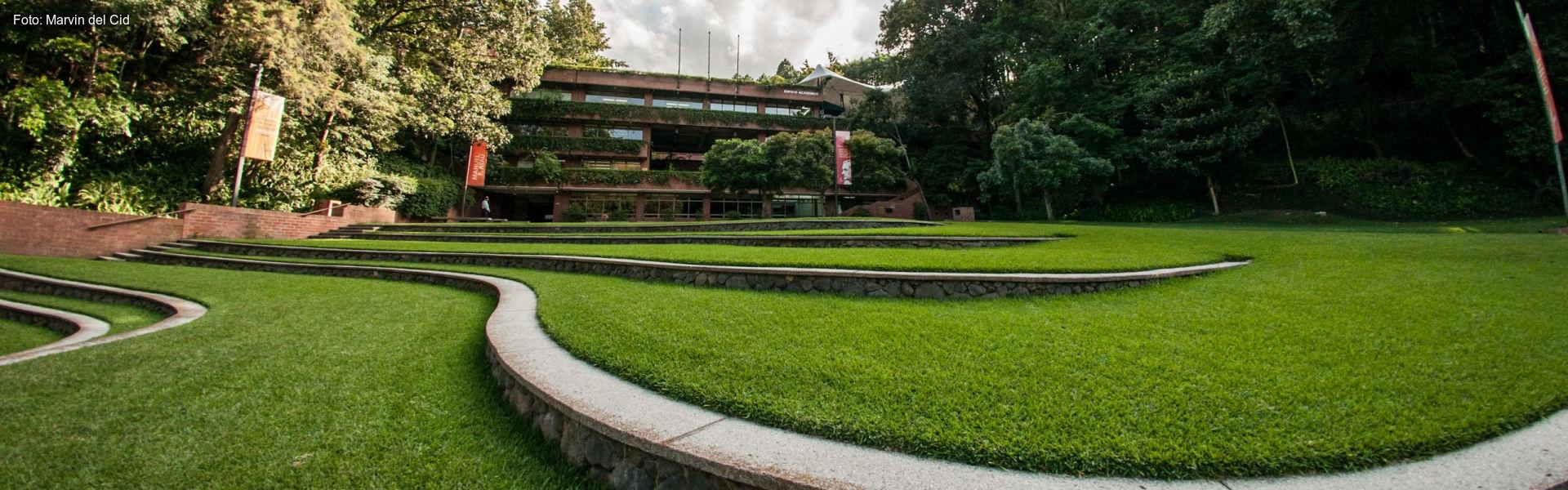 Jardín Manuel Ayau2