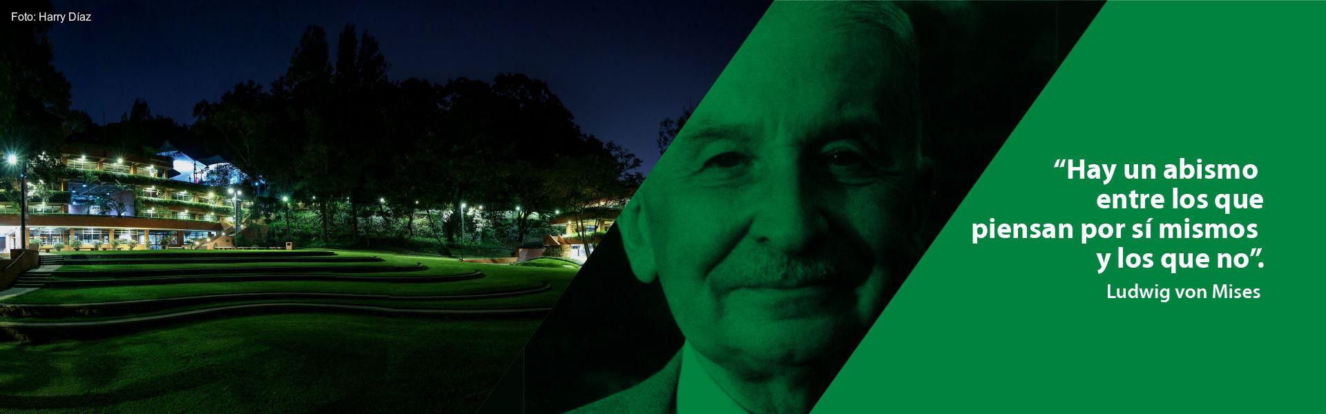 Jardín Manuel Ayau