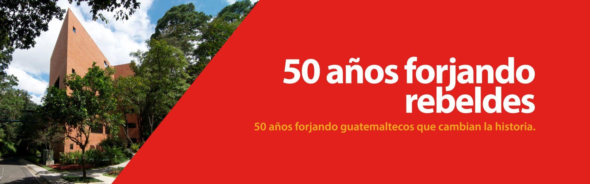 Banner 50 años 2