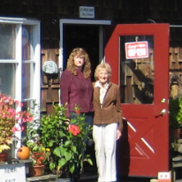 Flower Barn - Real Local Florist
