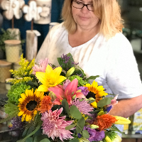 Berman's Flowers - Real Local Florist