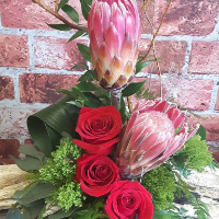 Flowers by Veronika - Real Local Florist