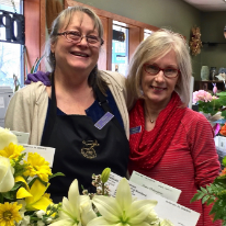 Thurston Flowers - Real Local Florist