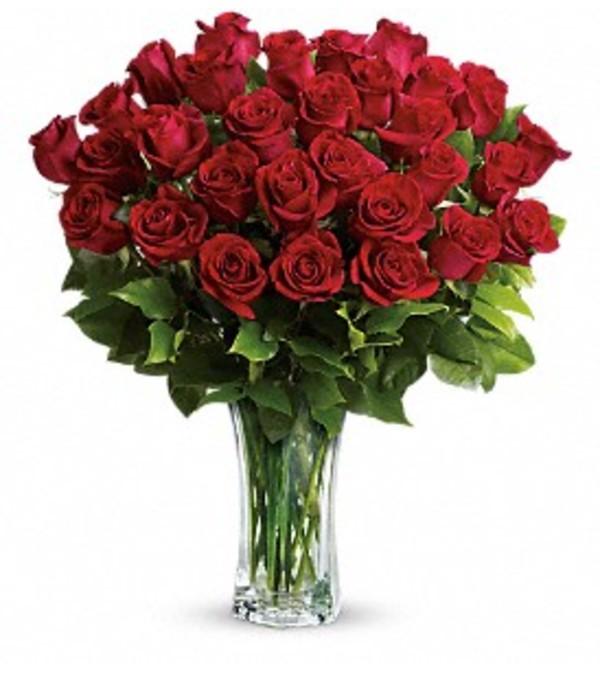 Love and Devotion Bouquet