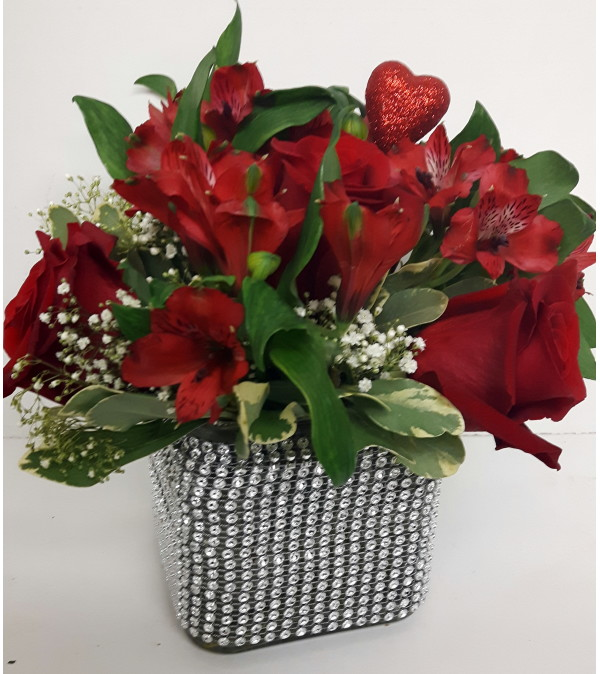 Valentines Sparkle