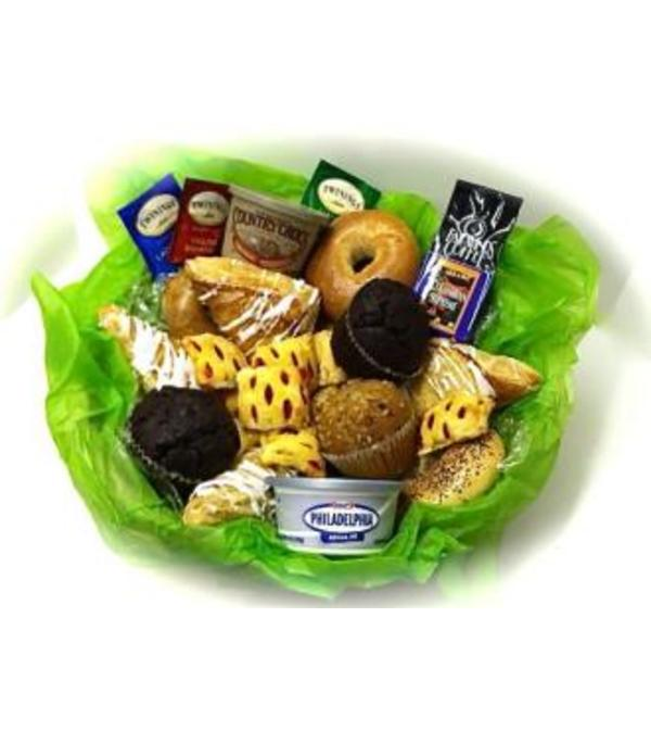 Rothe's Bakery Basket