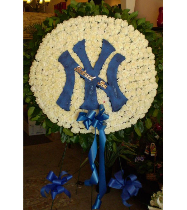 NY Yankees Tribute (Please call for availability)