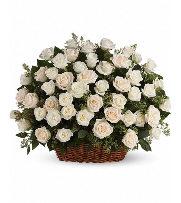 Bountiful Roses