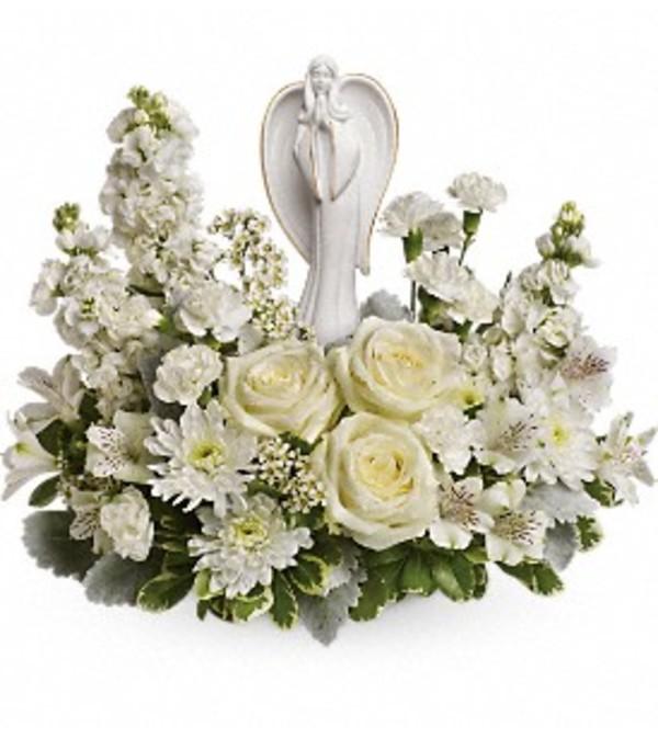 Teleflora's Guiding Light Bouquet