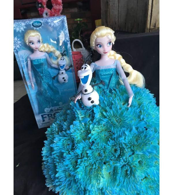 """Disney Queen """"Elsa"""""""