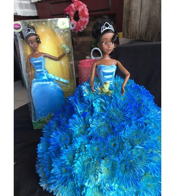"""Disney Princess """"Tiana"""""""