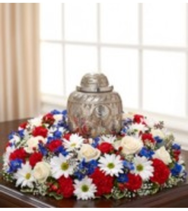 Dignity of Sentiments Urn Arrangement
