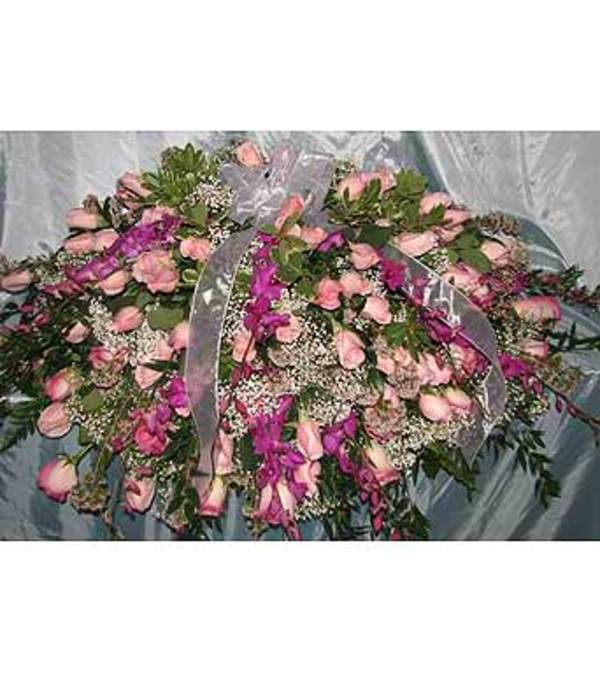 Pink Roses  GF-CC3