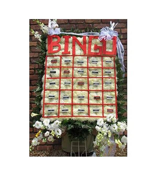 Bingo GF-SW3
