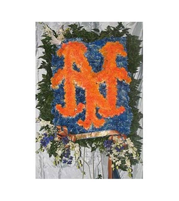 Mets Logo  GF-SW6