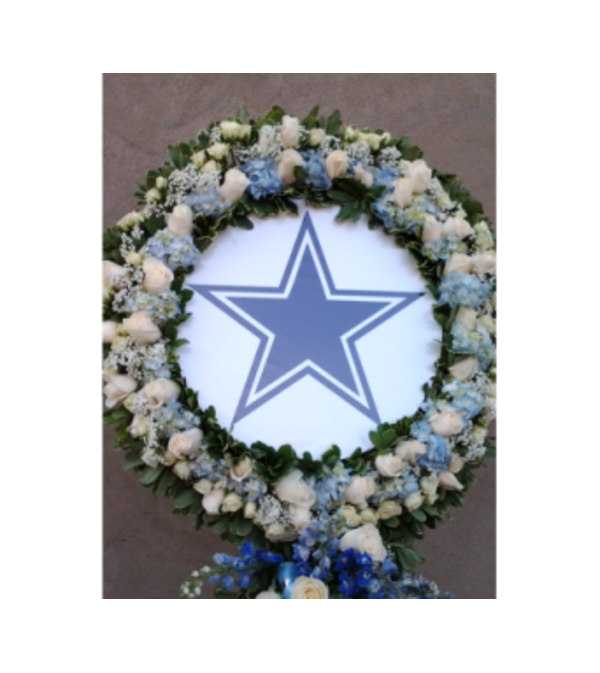 Dallas Cowboys  GF-SW16