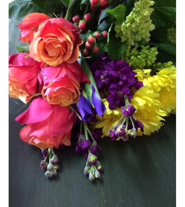 Farmers Market Bouquet