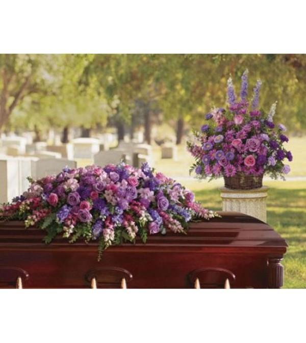 Funeral Package C