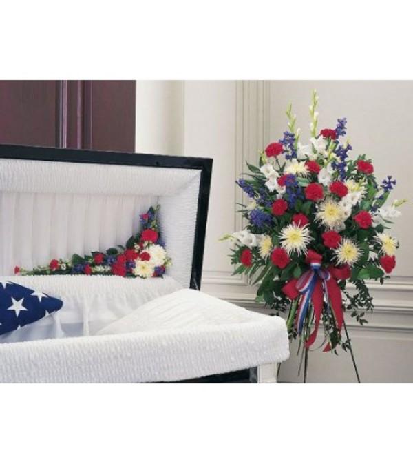Funeral Package K